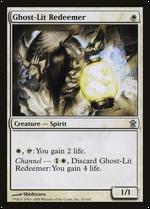 Ghost-Lit Redeemer image