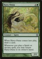Haru-Onna image