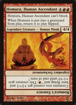 Homura, Human Ascendant // Homura's Essence image