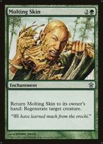 Molting Skin image