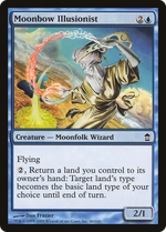 Moonbow Illusionist image