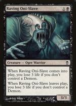 Raving Oni-Slave image