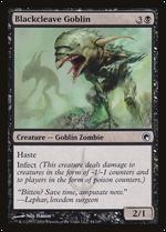 Blackcleave Goblin image