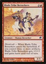 Blade-Tribe Berserkers image