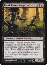 Bleak Coven Vampires image