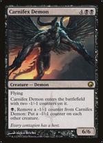 Carnifex Demon image
