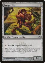 Copper Myr image