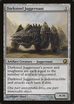 Darksteel Juggernaut image