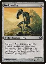 Darksteel Myr image