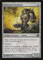Darksteel Sentinel image