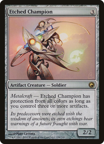 Etched Champion image