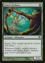 Ezuri's Archers image