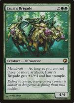 Ezuri's Brigade image