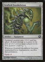 Grafted Exoskeleton image
