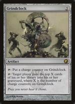 Grindclock image