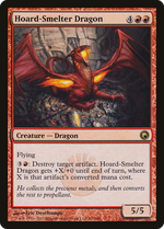 Hoard-Smelter Dragon image