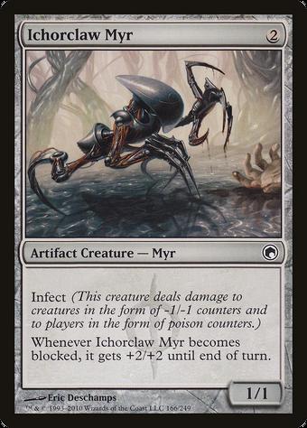 Ichorclaw Myr image