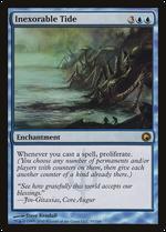 Inexorable Tide image