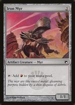 Iron Myr image