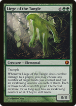 Liege of the Tangle image
