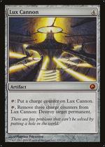 Lux Cannon image