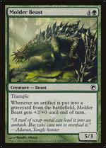 Molder Beast image