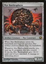 Myr Battlesphere image