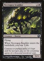 Necrogen Scudder image