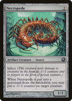 Necropede image