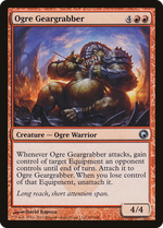 Ogre Geargrabber image