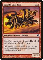 Oxidda Daredevil image