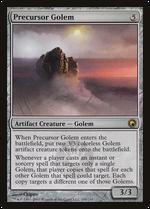 Precursor Golem image