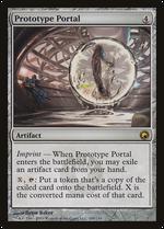 Prototype Portal image