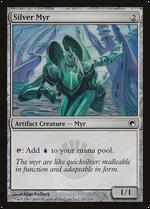 Silver Myr image