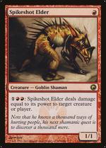 Spikeshot Elder image
