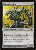 Sylvok Replica image
