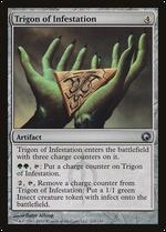 Trigon of Infestation image