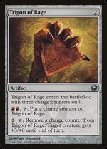 Trigon of Rage image
