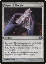 Trigon of Thought image