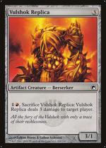 Vulshok Replica image