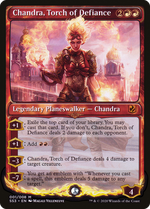 Chandra, Torch of Defiance image