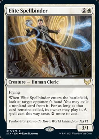 Elite Spellbinder image