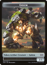 Golem Token image