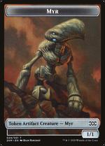 Myr Token image