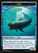 Fish // Kraken Token image