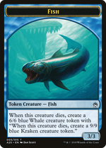 Kraken Token image