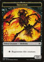 Skeleton Token image