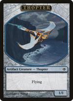 Thopter Token image