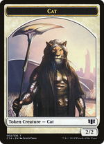 Cat Token image