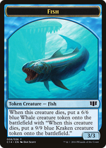 Fish Token image